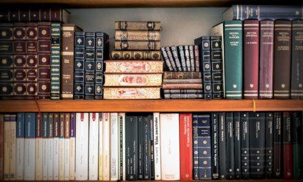 Osiedlowa biblioteka Fundacji ORCHidea