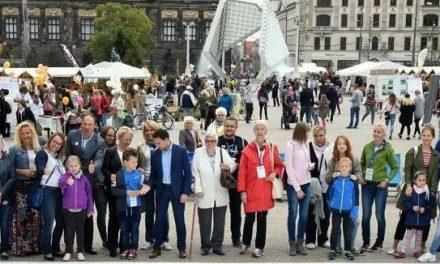 Poznański Dzień Organizacji Pozarządowych