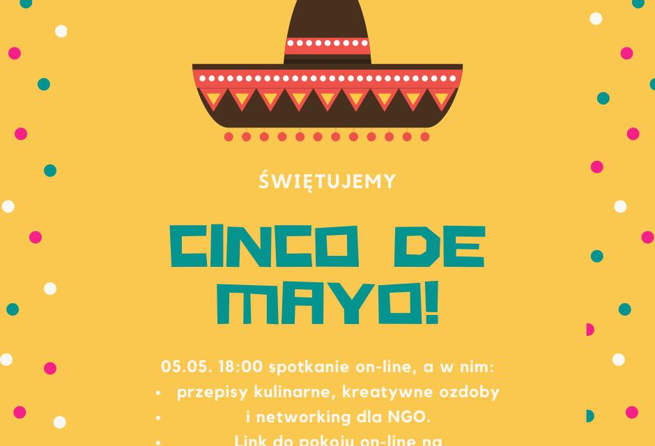 5.05 Świętujemy Cinco de Mayo!