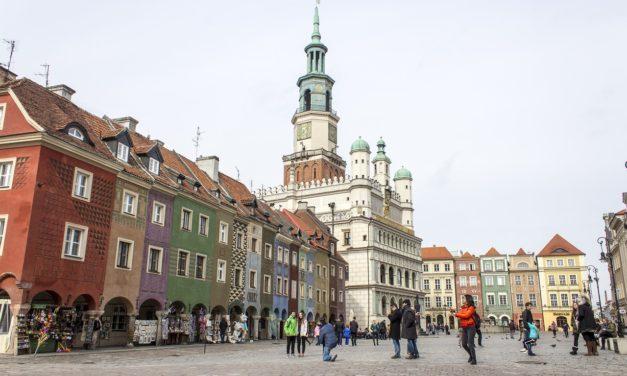 30.07.2020 r. dyskusja on-line o polityce lokalowej dla NGO w Poznaniu